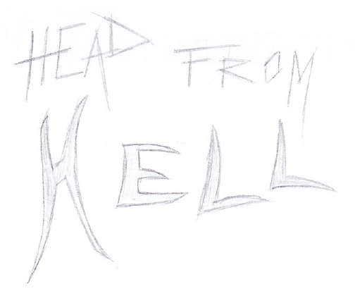 Head From Hell
